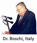 DR BOSCHI